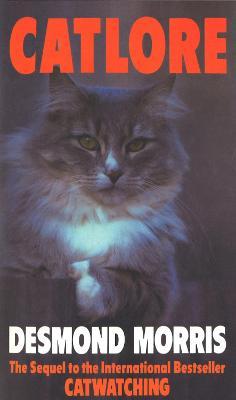 Catlore - Morris, Desmond