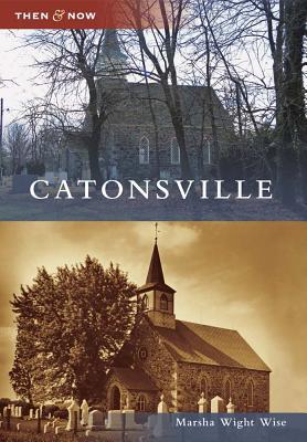 Catonsville - Wight Wise, Marsha
