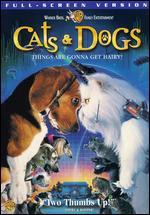 Cats & Dogs [P&S]