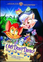 Cats Don't Dance - Mark Dindal
