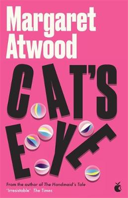 Cat's Eye - Atwood, Margaret