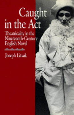 Caught in the ACT - Litvak, Joseph