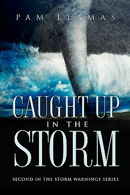 Caught Up in the Storm - Llamas, Pam