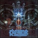 Cause for Conflict - Kreator