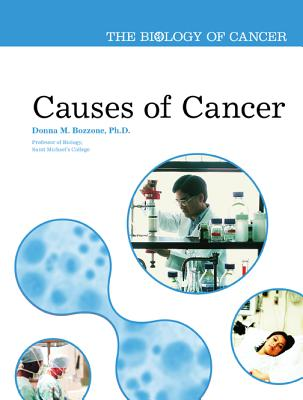 Causes of Cancer - Bozzone, Donna