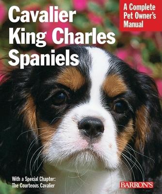 Cavalier King Charles Spaniels - Coile, D Caroline, PhD