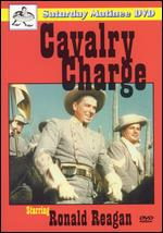 Cavalry Charge - Lewis R. Foster
