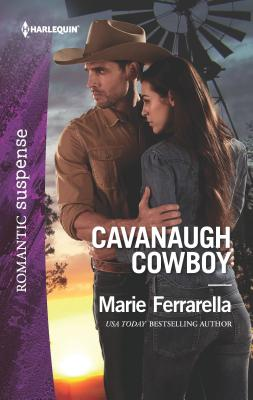 Cavanaugh Cowboy - Ferrarella, Marie
