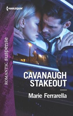 Cavanaugh Stakeout - Ferrarella, Marie