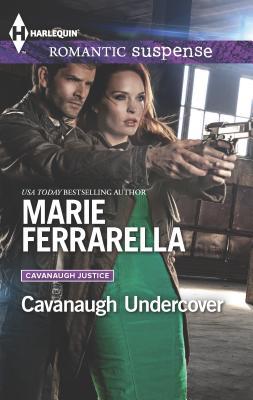 Cavanaugh Undercover - Ferrarella, Marie