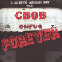 CBGB Forever - Various Artists