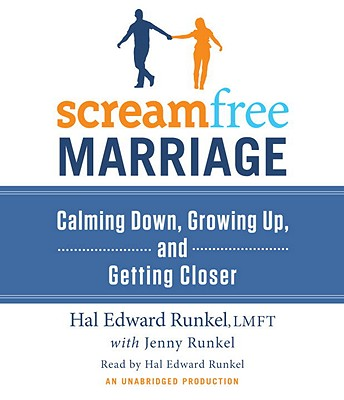 Cd - Runkel, Hal Edward (Read by), and Runkel, Jenny