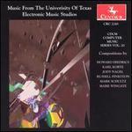 CDCM Computer Music Vol.20