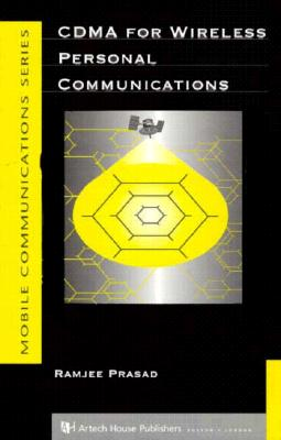 Cdma for Wireless Personal Communications - Prasad, Ramjee