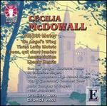 Cecilia McDowall: Stabat Mater; On Angel's Wing; Three Latin Motets