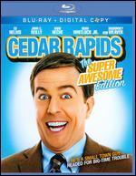 Cedar Rapids [2 Discs] [Includes Digital Copy] [Blu-ray]