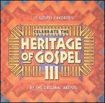 Celebrate the Heritage of Gospel, Vol. 3