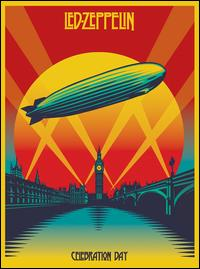 Celebration Day [DVD] - Led Zeppelin