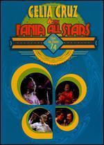 Celia Cruz: Live in Zaire