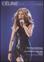 Celine Dion: Celine sur les Plaines -