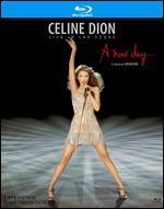 Celine Dion: Live in Las Vegas - A New Day [Blu-ray] [2 Discs]