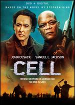 Cell - Tod Williams