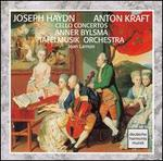 Cello Concertos by Joseph Haydn & Anton Kraft