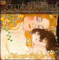 Celtic Lullabies - Margie Butler