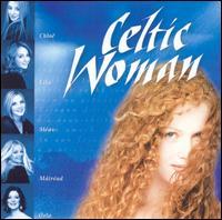 Celtic Woman [Manhattan] - Various Artists