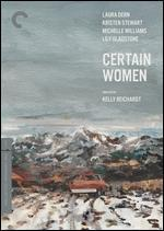 Certain Women [Criterion Collection]