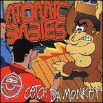 Cetch Da Monkey