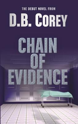 Chain of Evidence - Corey, Db