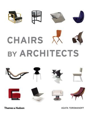 Chairs by Architects - Toromanoff, Agata