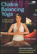 Chakra Balacing Yoga
