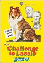 Challenge to Lassie - Richard Thorpe
