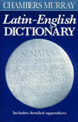 Latin to english dictionaries
