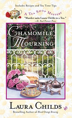 Chamomile Mourning - Childs, Laura