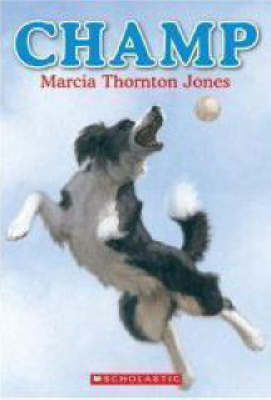 Champ - Jones, Marcia Thornton