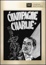Champagne Charlie - James Tinling