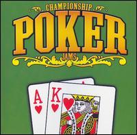 Championship Poker Jams - Various Artists