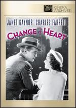 Change of Heart - John G. Blystone