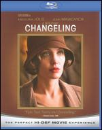 Changeling [Blu-ray] - Clint Eastwood