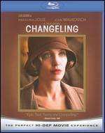 Changeling [Blu-ray] - Clint Eastwood