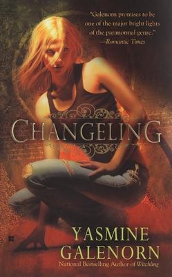 Changeling - Galenorn, Yasmine