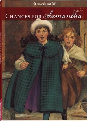 Changes for Samantha: A Winter Story - Tripp, Valerie