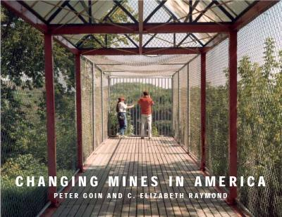 Changing Mines in America - Goin, Peter, Professor