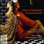 Chant d'Automne: Französische Hornmusik
