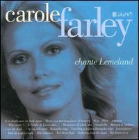 Chant Lemeland - Carole Farley (soprano); Pamela Hunter; José Serebrier (conductor)