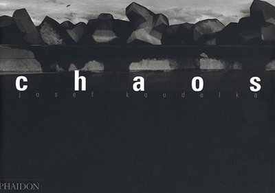 Chaos - Koudelka, Josef (Photographer), and Delpire, Robert (Text by)