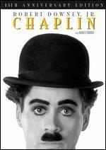 Chaplin [15th Anniversay Edition]